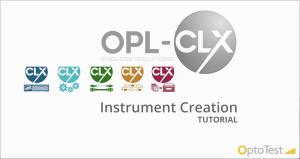 12 Instrument Creation Tutorial CLX