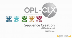 15 Sequence Creation MT4 Fanout Tutorial CLX