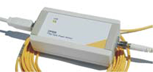 Figure 4: OP508 Fiber Optic Power Sensor.