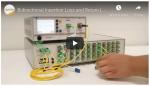 Bidirectional ILRL Duplex-LC Test video image