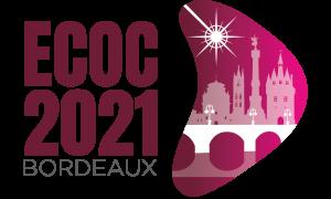 ECOC 2021 logo