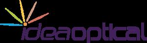 Idea optical logo