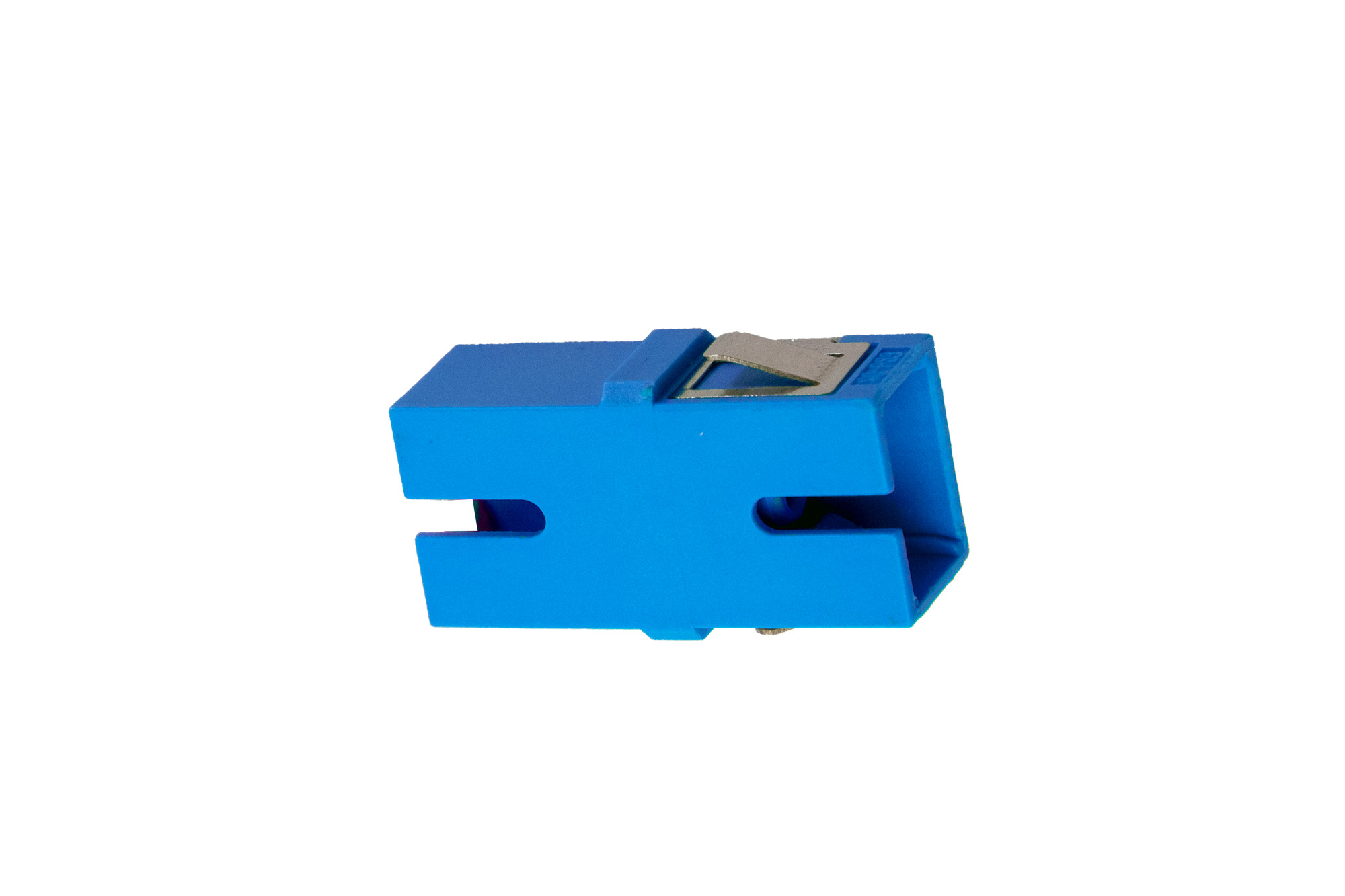 MAAD SP Performance Bulkhead Mating Adapter SC PC to SC PC 2