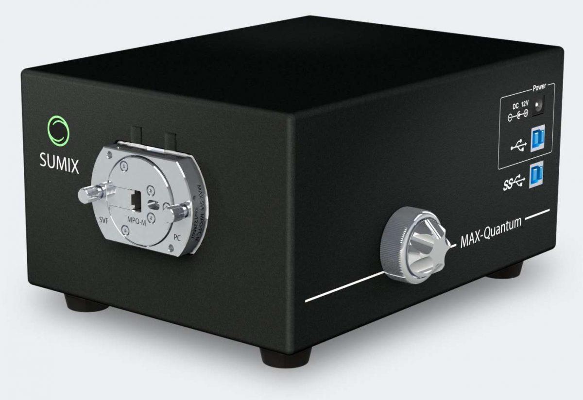 Sumix Max Quantum Inferometer
