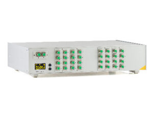Picture of OP721 Bidirectional Optical Switch
