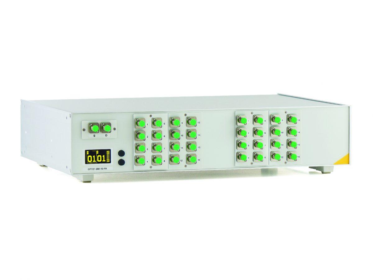 OP721 Bidirectional Optical Switch