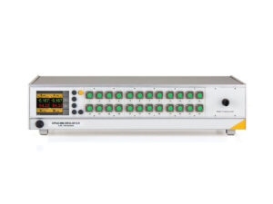 OP940 Multichannel IL RL Meter