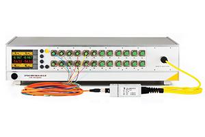 Multichannel IL/RL Meter