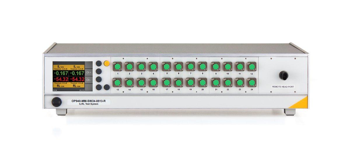 OP940 Insertion Loss return loss power meter
