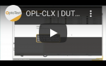 OPL CLX DUT Substitution and Template Creation