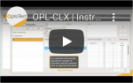 OPL CLX Instrument Creation