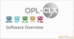 OPL CLX Software Overview image