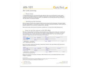 OptoTestAN101