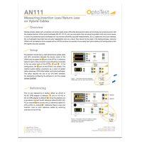 OptoTestAN111