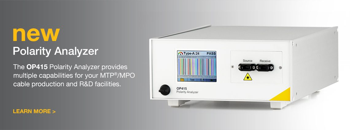 OptoTestOP415PolarityAnalyzer
