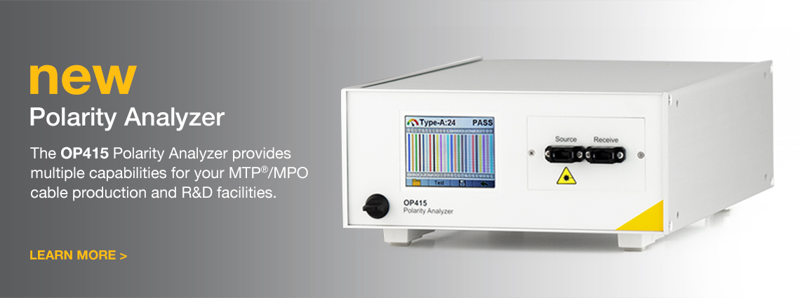 OptoTestOP415PolarityAnalyzer