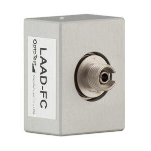 OptoTest Fiber Testing Adapter