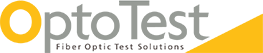 Optotest Fiber Optic Test Solutions Logo