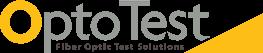 Optotest Fiber Optic Test Solutions Logo