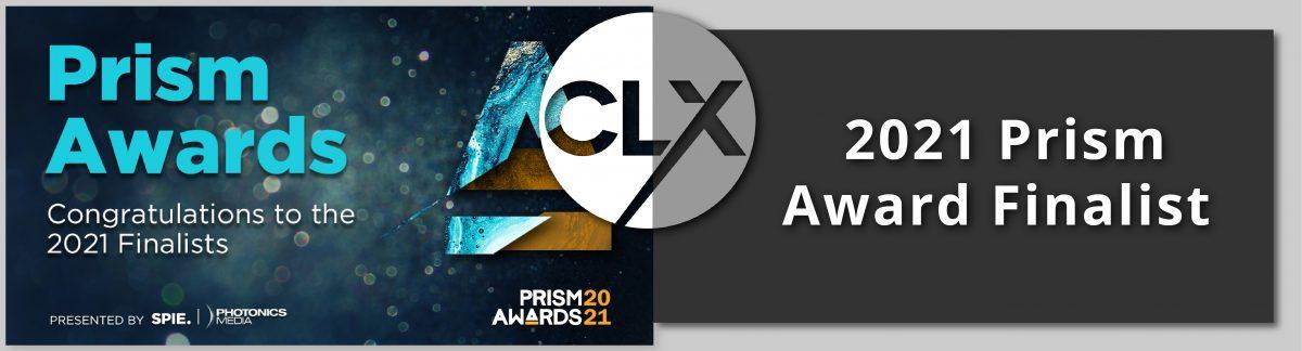 Clx Page Prism Awards image