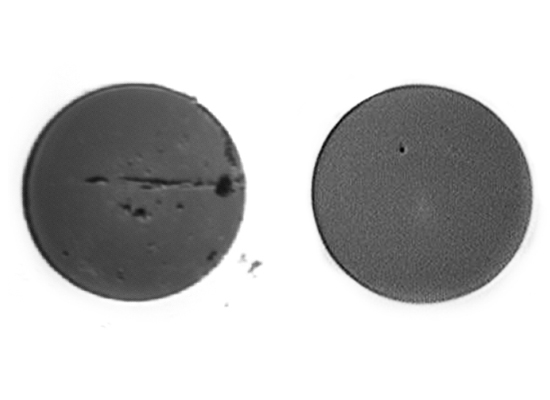 microscope view image