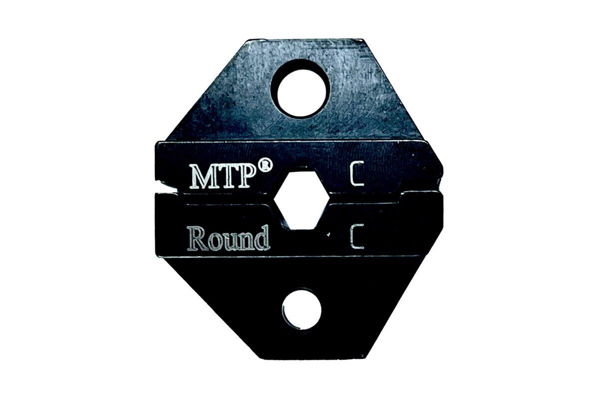 US Conec 13119 Round Crimp Die